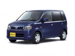 Nissan Otti II (H92) Hatchback