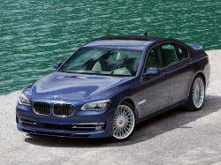BMW Alpina B7 V (F01/F02) Saloon