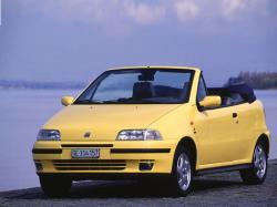 Fiat Punto I Convertible