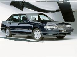 Volvo 960 I Saloon