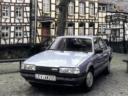 Mazda 626 II (GC) Saloon