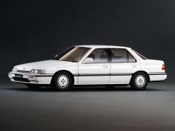 Honda Accord III Saloon