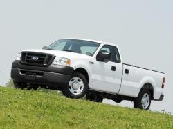 Ford F 150 Specs Of Wheel Sizes Tires Pcd Offset And Rims