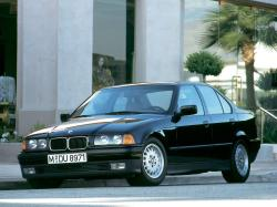 BMW 3 Series III (E36) Saloon