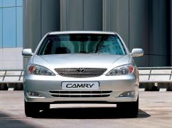 Toyota Camry V Saloon