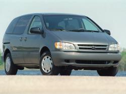 Toyota Sienna - Specs of wheel sizes, tires, PCD, Offset and Rims ...