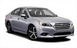 Subaru Legacy VI Saloon