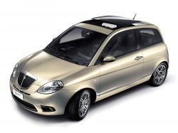 Lancia Ypsilon Type 843 Hatchback
