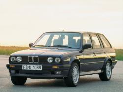 BMW 3 Series II (E30) Estate