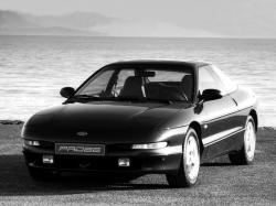 Ford Probe II Coupe