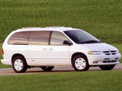 Dodge Grand Caravan III MPV