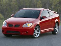 Pontiac G5 Pursuit  I Coupe