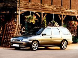 opony do Ford Escort VII [1995 .. 2003] [EUDM] Estate, 5d
