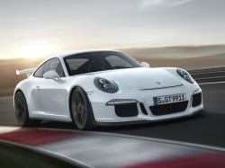 Porsche 911 VII (991) Coupe