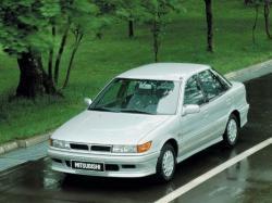 Mitsubishi Lancer V Hatchback