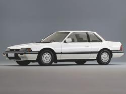 Honda Prelude II Coupe