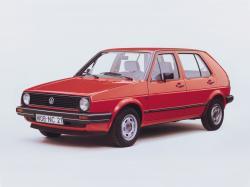 Volkswagen Golf Mk2 Hatchback