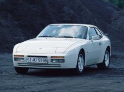 Porsche 944 Coupe