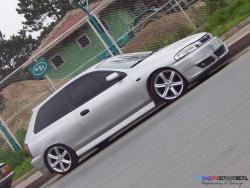 Mazda 323 VI (BJ) Hatchback