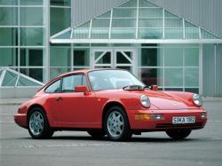 Porsche 911 III (964) Coupe