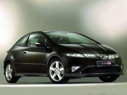 Honda Civic FD\FN\FG\FA Hatchback
