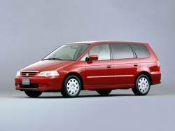 Honda Odyssey RA6-RA9 MPV