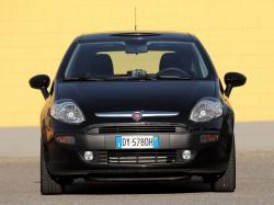 Fiat Punto III Evo Hatchback