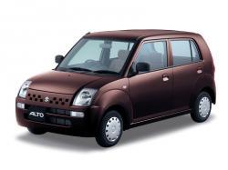 Suzuki Alto VI (HA24) Hatchback