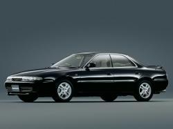 Mitsubishi Emeraude иконка