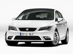 Seat Leon Mk3 Hatchback