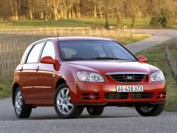 Kia Cerato LD Hatchback