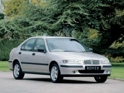 Rover 400 II (RT) Saloon