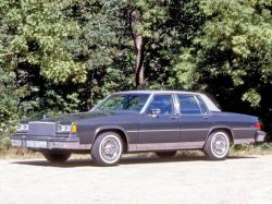 Buick Le Sabre V (B-body) Saloon