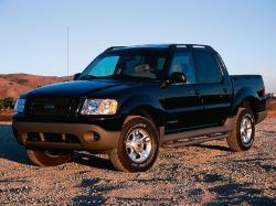 Ford Sport Trac I Pickup