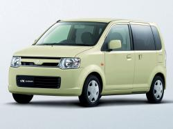 Mitsubishi eK Hatchback