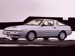 Mitsubishi Starion Coupe