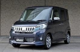 Mitsubishi eK Space Custom Hatchback