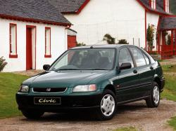 Honda Civic V Hatchback