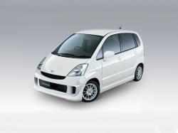 Suzuki MR Wagon I Hatchback