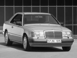 Mercedes-Benz E-Class I (W124) Coupe