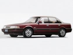Mazda Capella IV Saloon