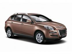 纳智捷 Luxgen7 SUV 輪轂和輪胎參數icon