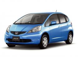 Honda Fit GE/GP Hatchback