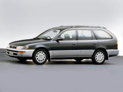 丰田 卡罗拉 VII (E100) 旅行车