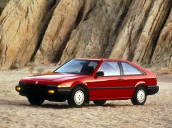 Honda Accord III Hatchback