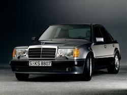 Mercedes-Benz E-Class I (W124) Saloon