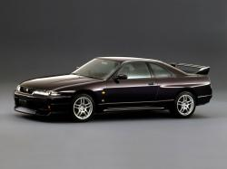 Nissan Skyline IX (R33) Coupe