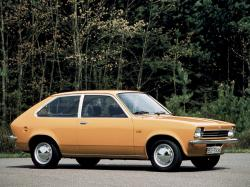 Opel Kadett C Hatchback