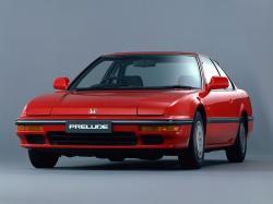 Honda Prelude III Coupe