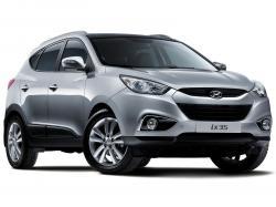 Hyundai ix35 LM / EL SUV